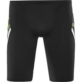 Nike Swim Shark Jammer Men Rage Green